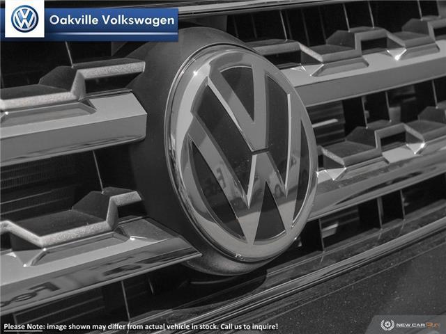2019 Volkswagen Atlas 3.6 FSI Execline (Stk: 21491) in Oakville - Image 8 of 10