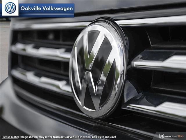 2019 Volkswagen Tiguan Comfortline (Stk: 21494) in Oakville - Image 8 of 10