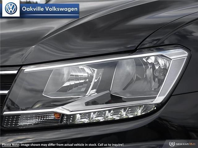 2019 Volkswagen Tiguan Comfortline (Stk: 21494) in Oakville - Image 9 of 10