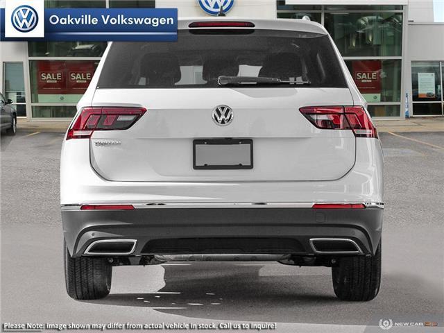 2019 Volkswagen Tiguan Highline (Stk: 21497) in Oakville - Image 5 of 23