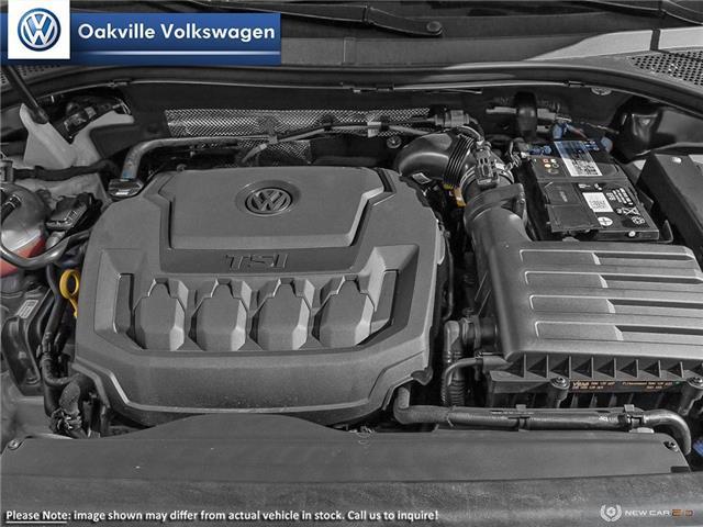 2019 Volkswagen Tiguan Highline (Stk: 21497) in Oakville - Image 6 of 23