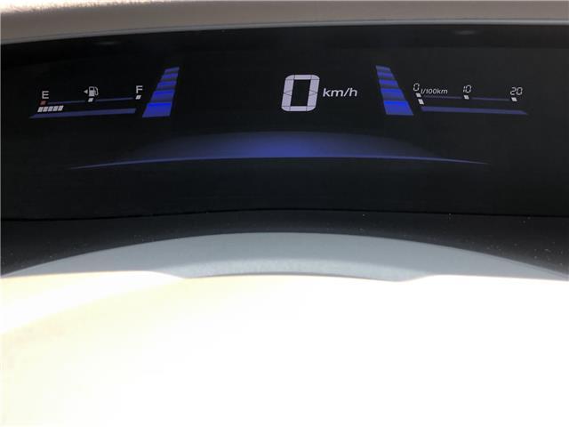 2012 Honda Civic LX (Stk: 19SB649A) in Innisfil - Image 16 of 17