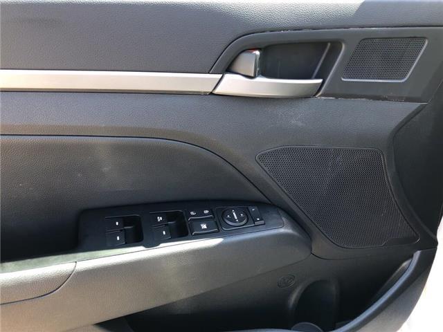 2018 Hyundai Elantra GLS-SUNROOF AND MUCH MORE.... (Stk: U3052) in Scarborough - Image 7 of 21