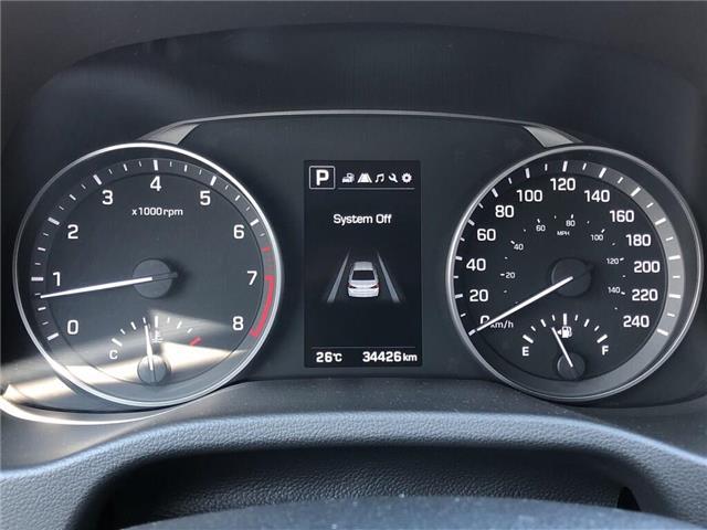 2018 Hyundai Elantra GLS-SUNROOF AND MUCH MORE.... (Stk: U3052) in Scarborough - Image 13 of 21
