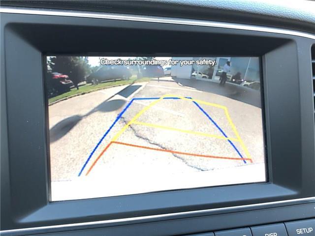 2018 Hyundai Elantra GLS-SUNROOF AND MUCH MORE.... (Stk: U3052) in Scarborough - Image 14 of 21
