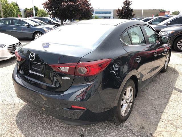 2016 Mazda Mazda3 GS-SKY (Stk: U3061) in Scarborough - Image 5 of 21