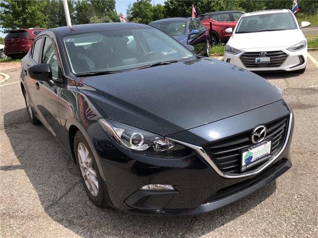 2016 Mazda Mazda3 GS-SKY (Stk: U3061) in Scarborough - Image 6 of 21