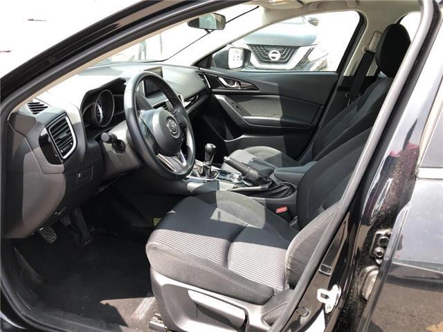 2016 Mazda Mazda3 GS-SKY (Stk: U3061) in Scarborough - Image 9 of 21