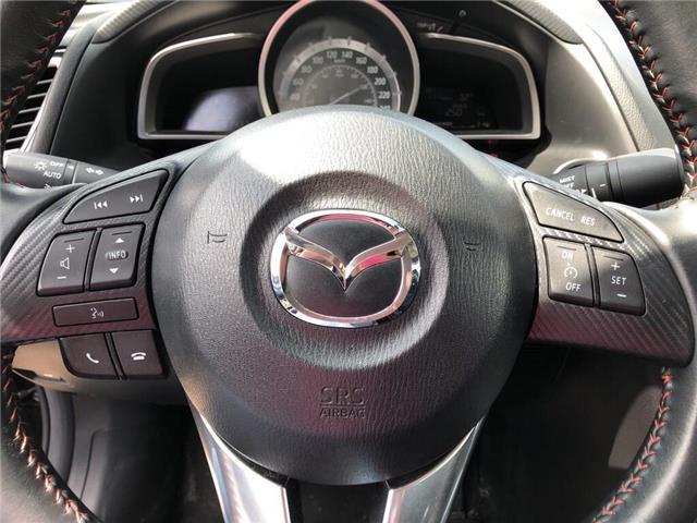 2016 Mazda Mazda3 GS-SKY (Stk: U3061) in Scarborough - Image 12 of 21