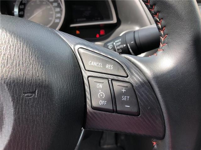 2016 Mazda Mazda3 GS-SKY (Stk: U3061) in Scarborough - Image 14 of 21