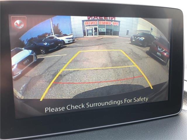 2016 Mazda Mazda3 GS-SKY (Stk: U3061) in Scarborough - Image 15 of 21