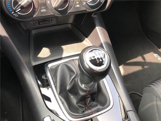 2016 Mazda Mazda3 GS-SKY (Stk: U3061) in Scarborough - Image 19 of 21