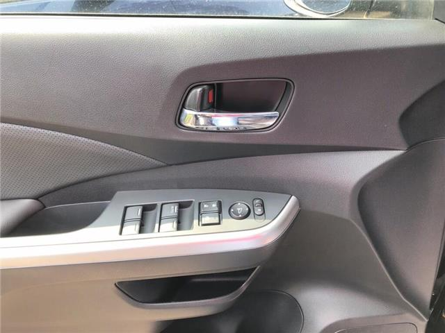 2016 Honda CR-V EX-L-AWD (Stk: U3060) in Scarborough - Image 8 of 23