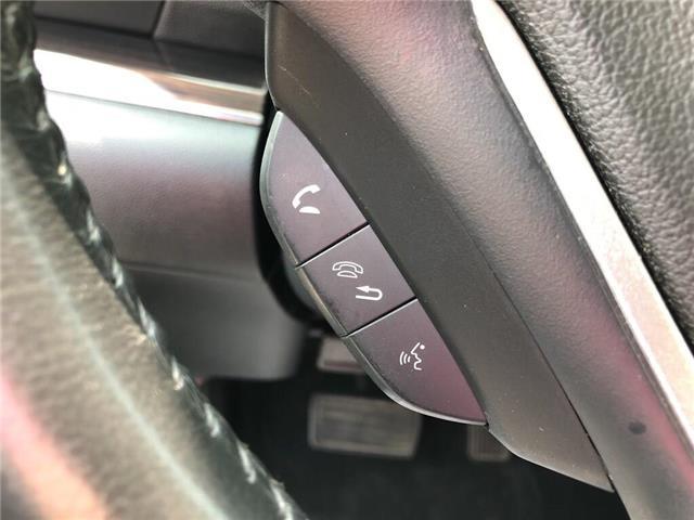 2016 Honda CR-V EX-L-AWD (Stk: U3060) in Scarborough - Image 14 of 23