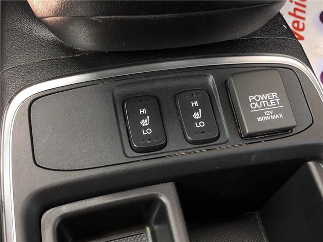 2016 Honda CR-V EX-L-AWD (Stk: U3060) in Scarborough - Image 21 of 23