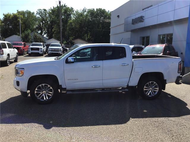 2017 GMC Canyon SLT (Stk: 188615) in Brooks - Image 4 of 19