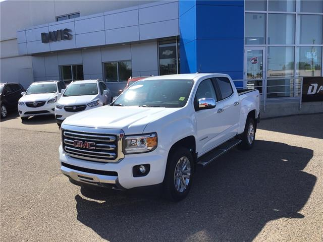 2017 GMC Canyon SLT (Stk: 188615) in Brooks - Image 3 of 19