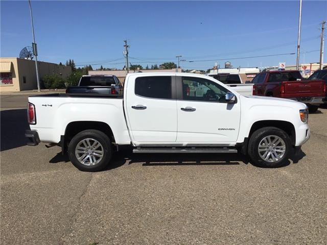 2017 GMC Canyon SLT (Stk: 188615) in Brooks - Image 8 of 19