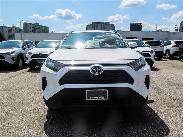 2019 Toyota RAV4 LE (Stk: 95146) in Waterloo - Image 2 of 18