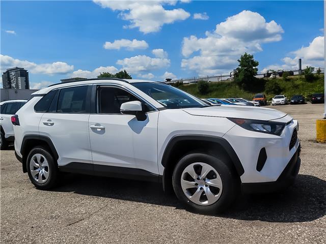 2019 Toyota RAV4 LE (Stk: 95146) in Waterloo - Image 3 of 18