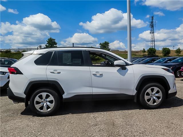 2019 Toyota RAV4 LE (Stk: 95146) in Waterloo - Image 4 of 18