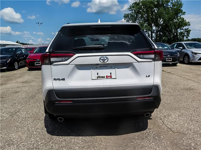 2019 Toyota RAV4 LE (Stk: 95146) in Waterloo - Image 6 of 18