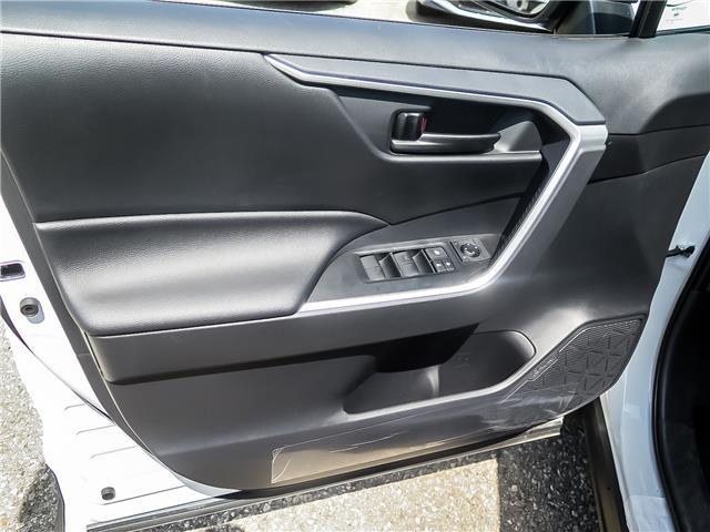 2019 Toyota RAV4 LE (Stk: 95146) in Waterloo - Image 9 of 18