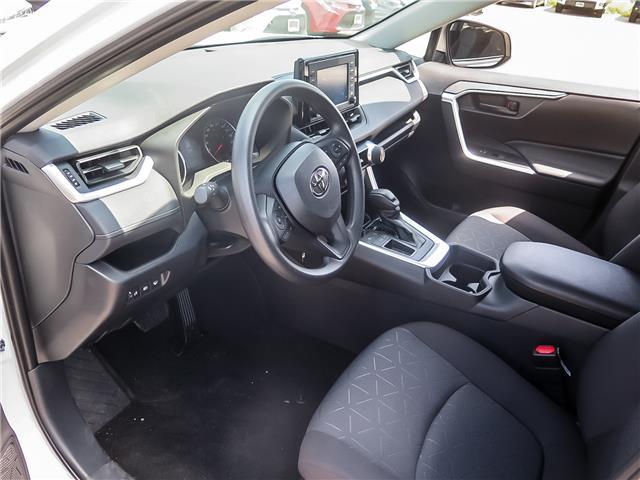 2019 Toyota RAV4 LE (Stk: 95146) in Waterloo - Image 10 of 18