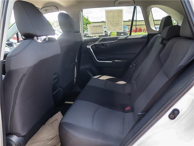 2019 Toyota RAV4 LE (Stk: 95146) in Waterloo - Image 12 of 18