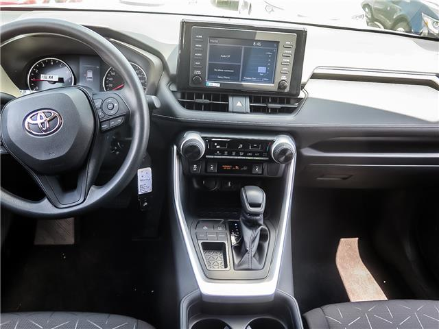 2019 Toyota RAV4 LE (Stk: 95146) in Waterloo - Image 14 of 18
