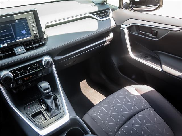2019 Toyota RAV4 LE (Stk: 95146) in Waterloo - Image 15 of 18
