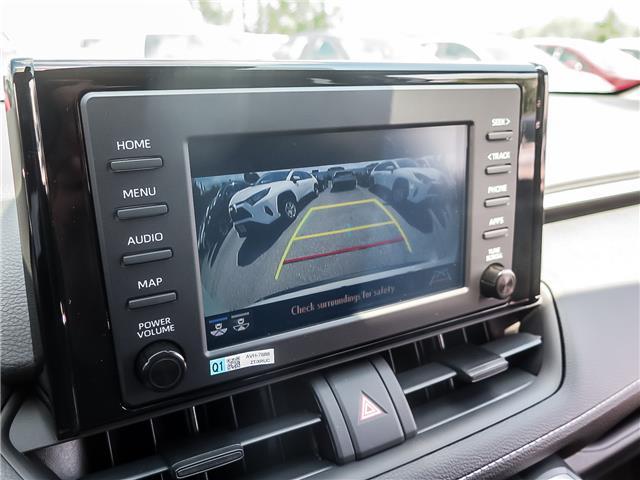 2019 Toyota RAV4 LE (Stk: 95146) in Waterloo - Image 18 of 18