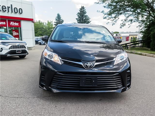 2019 Toyota Sienna LE 8-Passenger (Stk: 11618) in Waterloo - Image 2 of 24