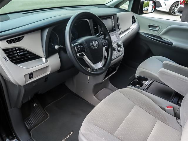 2019 Toyota Sienna LE 8-Passenger (Stk: 11618) in Waterloo - Image 11 of 24