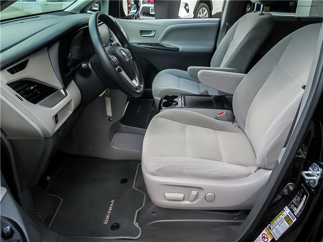2019 Toyota Sienna LE 8-Passenger (Stk: 11618) in Waterloo - Image 12 of 24