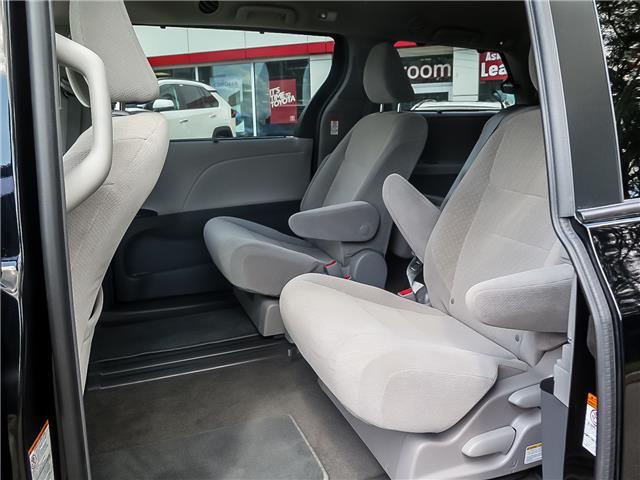 2019 Toyota Sienna LE 8-Passenger (Stk: 11618) in Waterloo - Image 13 of 24