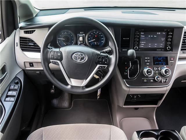 2019 Toyota Sienna LE 8-Passenger (Stk: 11618) in Waterloo - Image 15 of 24