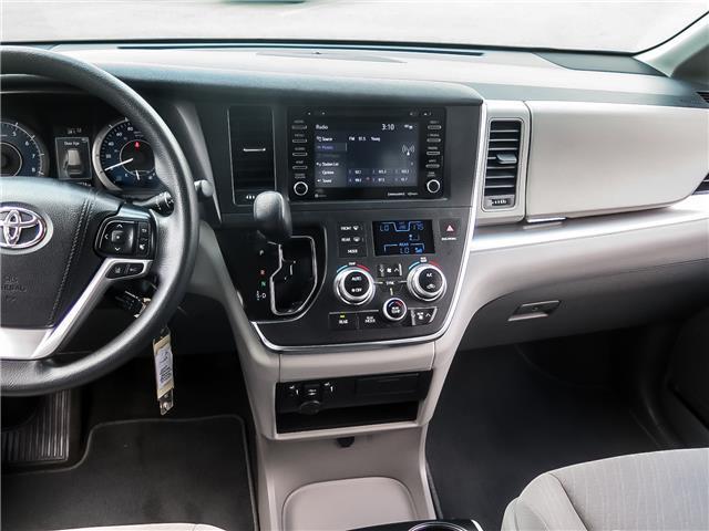 2019 Toyota Sienna LE 8-Passenger (Stk: 11618) in Waterloo - Image 16 of 24