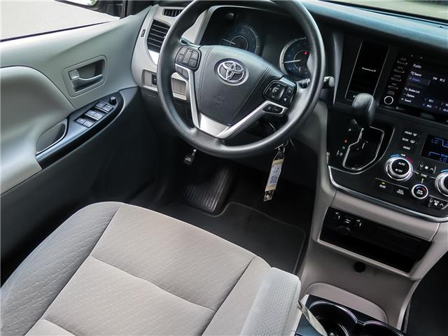 2019 Toyota Sienna LE 8-Passenger (Stk: 11618) in Waterloo - Image 18 of 24