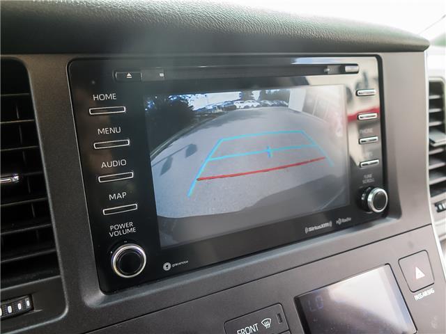 2019 Toyota Sienna LE 8-Passenger (Stk: 11618) in Waterloo - Image 23 of 24