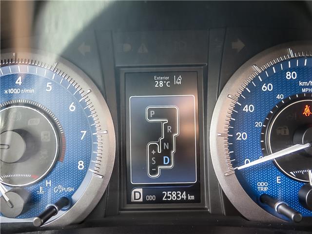 2019 Toyota Sienna LE 8-Passenger (Stk: 11618) in Waterloo - Image 24 of 24