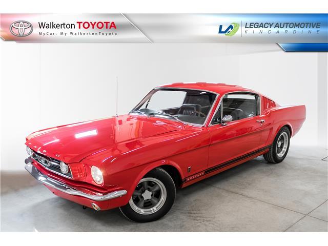 1965 Ford Mustang Fastback (Stk: ) in Walkerton - Image 1 of 24