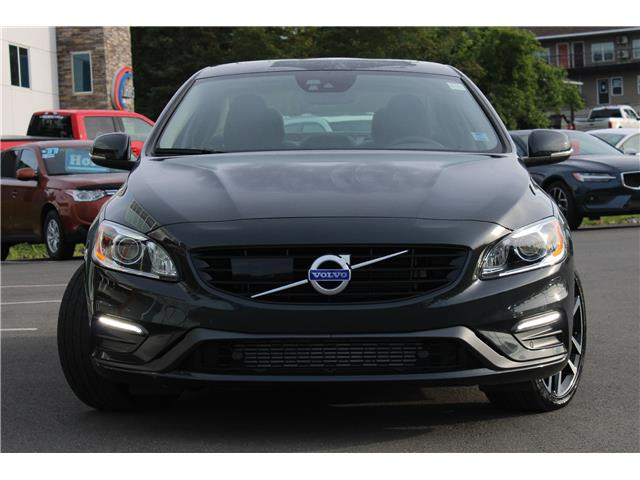 2018 Volvo S60 T5 Dynamic (Stk: V190330A) in Fredericton - Image 2 of 21