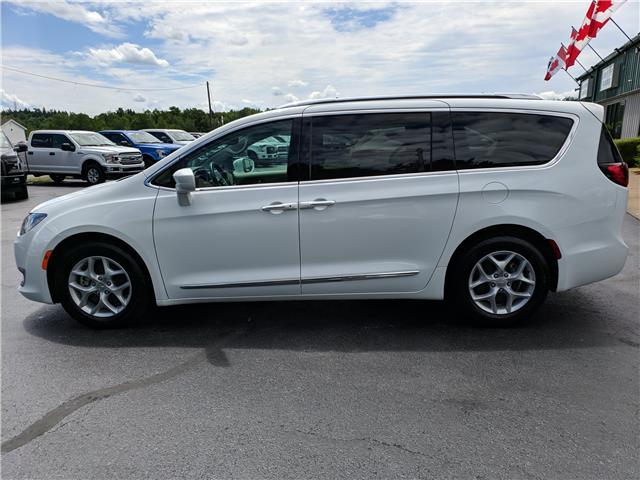 2018 Chrysler Pacifica Touring-L Plus (Stk: 10470) in Lower Sackville - Image 2 of 23