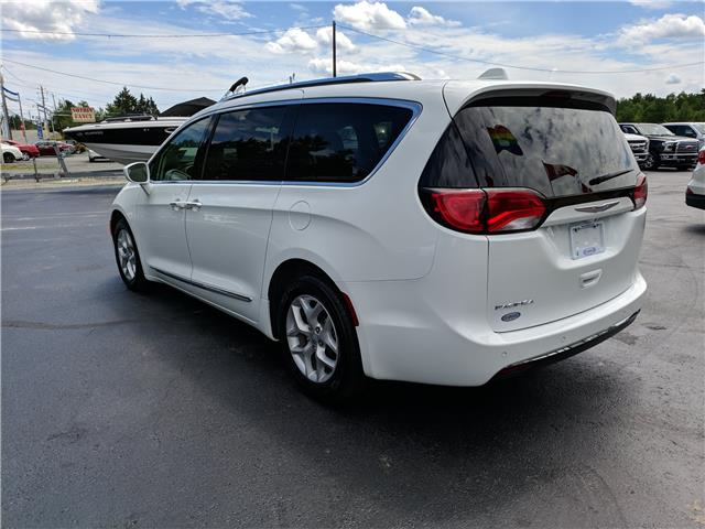 2018 Chrysler Pacifica Touring-L Plus (Stk: 10470) in Lower Sackville - Image 3 of 23