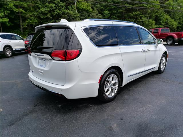 2018 Chrysler Pacifica Touring-L Plus (Stk: 10470) in Lower Sackville - Image 5 of 23
