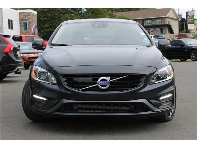 2018 Volvo S60 T5 Dynamic (Stk: V190331A) in Fredericton - Image 2 of 22