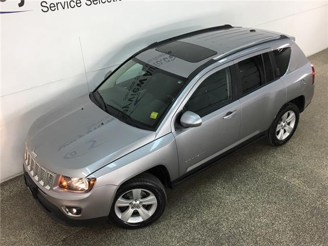 2016 Jeep Compass 23G High Altitude Edition (Stk: 35280W) in Belleville - Image 2 of 26