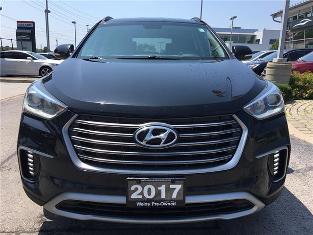 2017 Hyundai Santa Fe XL Premium (Stk: 1729W) in Oakville - Image 2 of 32