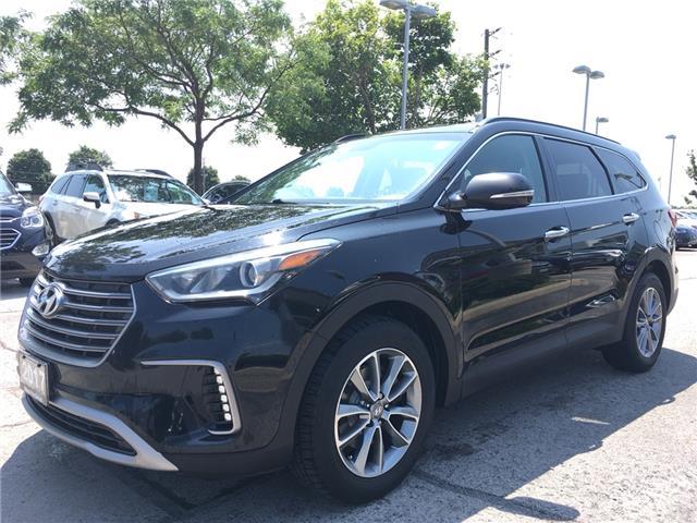 2017 Hyundai Santa Fe XL Premium (Stk: 1729W) in Oakville - Image 3 of 32
